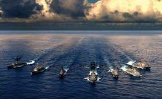 美国发布2014世界军事、科技强国排名:中国名次令人震惊!