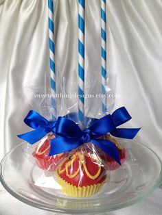 Oreo Truffle Pops large  / Cake  Pops by by SweetestThingDesigns, $36.00