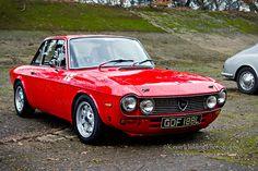 Lancia Fulvia - Photo #06