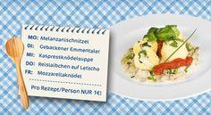 Fleischlos glücklich! Für viel Abwechslung und perfekt für Vegetarier sorgt diese Wocheneinkaufsliste für grenzenlosen Genuss. Mehr dazu in unserem Online-Magazin: http://www.cleverleben.at/clever-magazin/post/2012/09/14/vergnuegen-auf-vegetarisch.html