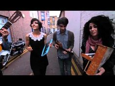 """TV - Sophie Delila, Jack Savoretti & We Were Evergreen - """"I Need A Dollar"""" - : saw this live a couple of years ago, was amazing! Acoustic Covers, Something About You, Any Music, Evergreen, Books To Read, Songs, My Love, Film, Couples"""