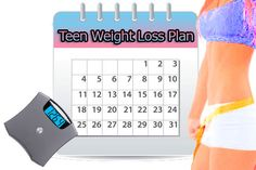 Teen Weight Loss Plan - Turn your Haters into Fans