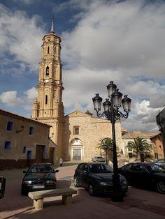 Esta tierra es mi Aragón: Lécera (Zaragoza)