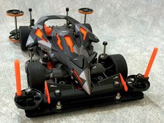 Rc Track, Tamiya Models, Mini 4wd, Futuristic Cars, Rc Cars, Racing, Toys, Vehicles, Machine Parts