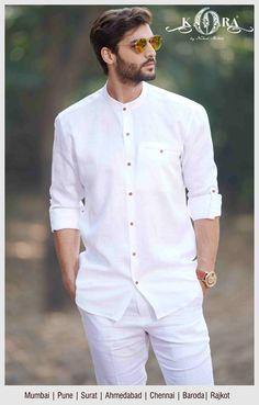 #KorabyNM #Designerduo #Mumbai #Surat #Rajkot #Pune #Chennai #Baroda Facebook Featured Photos, Facebook Features, Men Shirt, Pune, Chennai, Summer Collection, Mumbai, Shirt Style, Pattern Design