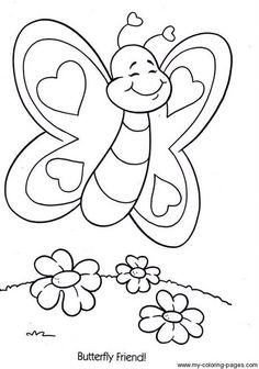 Butterfly Drawing Easy & Butterfly Drawing in 2020