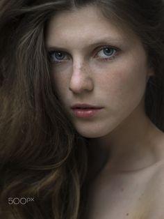 Vivien - Model: Vivien Nagy