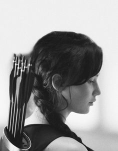 new katniss still