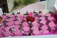 γλυκό του κουταλιού καρδιά γαμοβάφτιση γάμος βάφτιση θέμα καρδιά