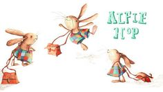 Holly Clifton-Brown: Alfie Hop samples with Andersen Press Ltd. Magical Paintings, Holly Brown, Blog Images, Latest Books, S Pic, Learn To Draw, Pet Birds, Childrens Books, Book Art