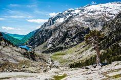 Vall de Boi - trekking - Vall de Boi
