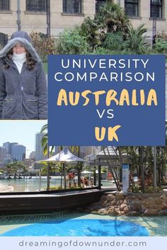 Read about the exchange year experience of a student from Sheffield University, UK studying at University of Queensland, Brisbane. Learn about cultural differences, studying and exams, parties, nightlife and life on campus in St Lucia, Brisbane. #university #australia #studyabroad Moving To Australia, Coast Australia, Queensland Australia, Australia Travel, Travel Advise, Travel Tips, Things To Do In Brisbane, Australian Photography