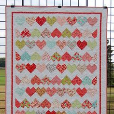 "Handmade Cat Quilt for Sale, ""Fabulous Felines"" features hand ... : pretty quilts for sale - Adamdwight.com"