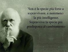 Charles Darwin Citazioni
