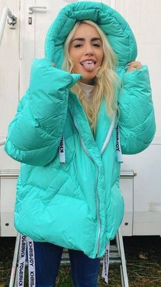Fondo de Lali Thing 1, Rain Jacket, Windbreaker, Winter Jackets, Vest, Icons, Queen, Music, Fashion
