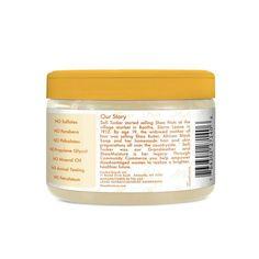 SheaMoisture Coconut Custard Make It Last Wash N' Go Defining Gel-Oil - 12oz