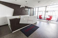 Oracle - Cloud Business Center 2016 Q2