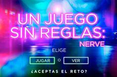 Nerve Un Juego Sin Reglas - http://www.amigosdamaruxaina.com/nerve-un-juego-sin-reglas/  Check http://www.amigosdamaruxaina.com to find out more.
