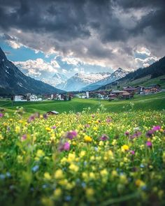 Beautiful Places To Visit, Cool Places To Visit, Wonderful Places, Culture Of Italy, Visit Austria, Closer To Nature, Travel And Leisure, Beautiful Buildings, Amazing Destinations