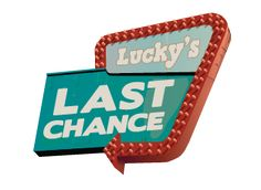 Lucky's Last Chance | Manayunk + QV | be nice or leave