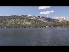 Upper Echo Lake   Sierra Recreation