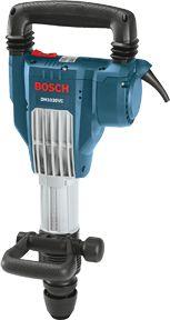 DH1020VC SDS-max® Demolition Hammer