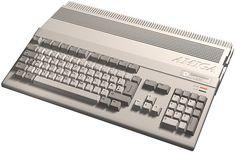Der Amiga 500 - das war eine tolle Zeit. Ja das war sie und ist sie noch. Amiga lives forever. :)