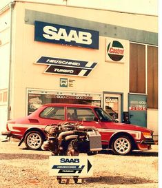 Heuschmid is a German tuner for Saab known from the 80's (located near Munich), but this Tuning house is still active today and offers tuning for Saab Cars (900, 9000, 9-3, 9-5). Company founder Johann Heuschmid built the rallye-engines used by Per Eklund and Ola Strömberg in Swedish Rallye-Championship in the beginnig of the 80s. He also is said Read the full article...
