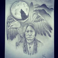 Native design