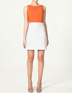 $60 Zara Dress