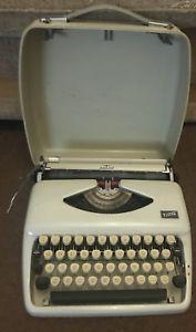 Kuvahaun tulos haulle adler tippa kirjoituskone