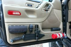 Theksmith s 2003 jeep grand cherokee wj limited 4 7 h o the do it all rig page 113 offroad passport community forum Jeep Mods, Truck Mods, Car Mods, Jeep Wj, Camping Survival, Truck Camping, Car Survival Kits, Survival Gear, Tactical Truck