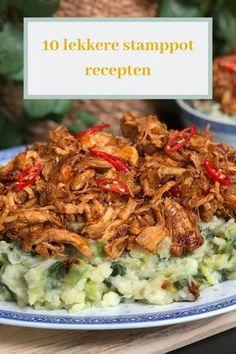 Dinner Recipes Easy Quick, Quick Healthy Meals, Healthy Crockpot Recipes, Low Carb Vegetarian Recipes, Healthy Dessert Recipes, Cooking Recipes, Healthy Slow Cooker, Food Platters, Comfort Food