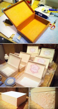 Blog omg im engaged idias de presentes para madrinhas de i like the do it yourself boxes bridesmaid gift solutioingenieria Choice Image