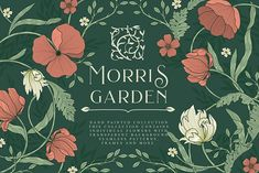 Morris Garden Collec