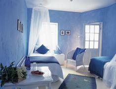 Pastel Blauw Slaapkamer : Beste afbeeldingen van blauwe slaapkamers bedroom decor