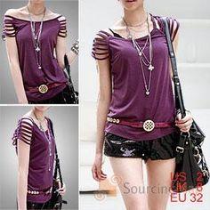 shirt trend Cute Ways To Cut Shirts Gztvbiz Shirt Cutting Designs On Pinterest Shirt Cutting Tee Shirt