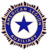 American Legion Auxiliary Clip Art | American Legion Auxiliary Emblem