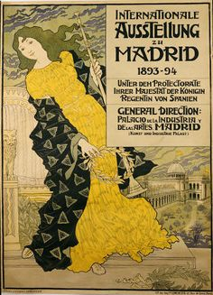 International Exhibition in Madrid (1893)