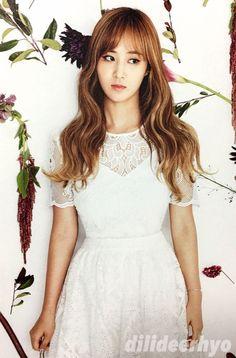 Girls' Generation Global Calender SNSD yuri
