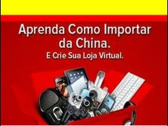 ▶ Como Importar Da China E Montar Uma Loja Virtual - YouTube
