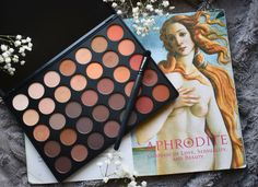 Makeup Magick: The Art of Beauty Alchemy- Learn how to enchant your Beauty Routine!  snoworchidmagick.com The Magickal Life of the Snow Orchid Witch
