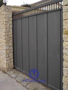 Puerta de Hierro 030