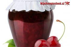 Kersenjam (morellen) recept
