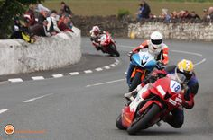 Isle de Man-TT races