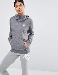Image 1 of Nike Pullover Hoodie