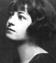 Dorothy Parker (Poet/Satirist), professional smart ass.