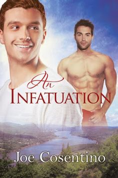 Diverse Reader: An Infatuation by Joe Cosentino #Review #Excerpt #...