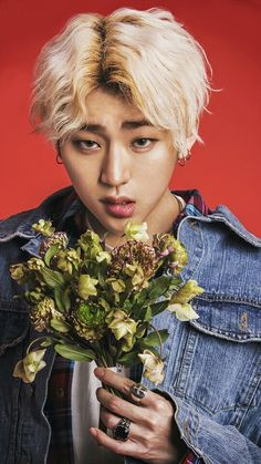ZICO WALLPAPER discovered by HİLAL 《ARMY》 on We Heart It