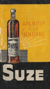 carnet publicitaire 1 Pub Vintage, Wine And Beer, Whiskey Bottle, Liquor, Illustration, Alcoholic Drinks, Advertising, Book Covers, Poster Vintage